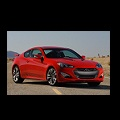 GENESIS COUPE (2013 Only)