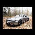 SKYLINE GTR (R32, R33 5speed)