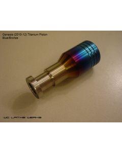 Genesis Titanium Piston (2010-2012)