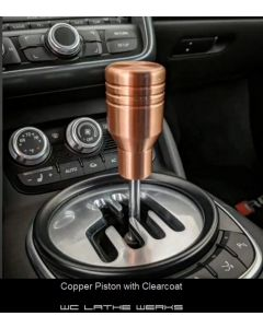 Civic Copper Piston