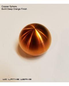 Focus RS Copper Sphere