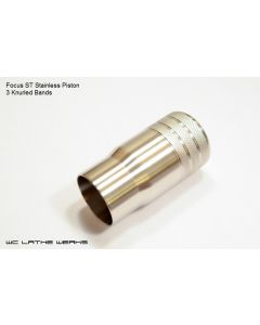 Focus RS Stainless Steel Piston