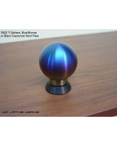 350Z / 370Z Titanium Sphere