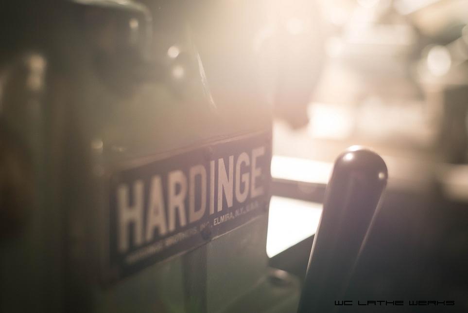 Hardinge Homepage