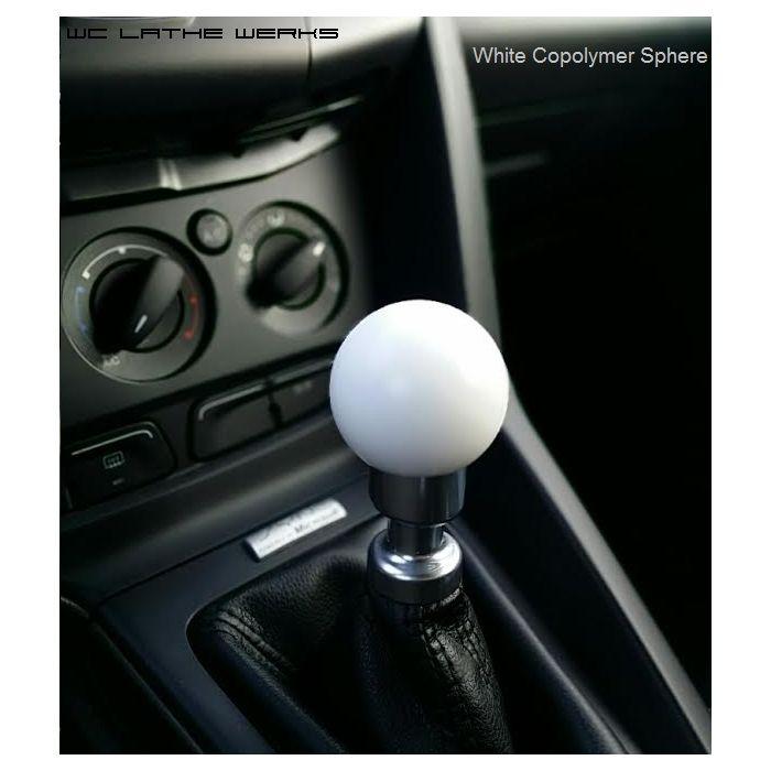 Focus St Shift Knob >> Fiesta St Copolymer Sphere