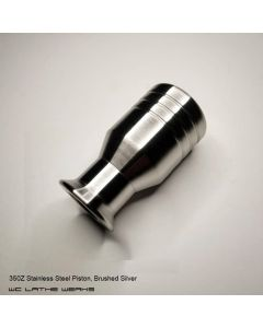 350Z / 370Z Stainless Steel Piston