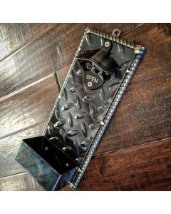 Brushed Finish, no options