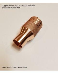 WRX Copper Piston